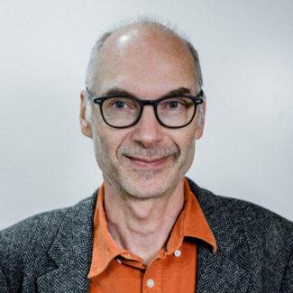 Illustration du profil de Jean-François
