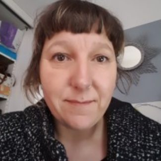 Illustration du profil de Sandrine Labille